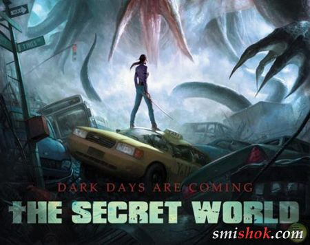 Gamescom 2011: The Secret World