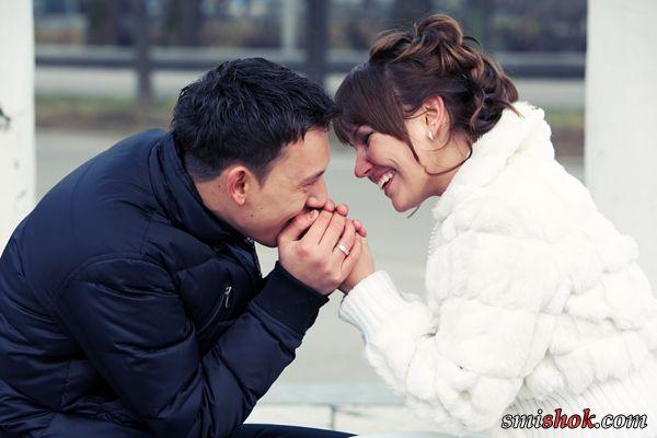 Как сделать так чтоб мужчина захотел на вас жениться