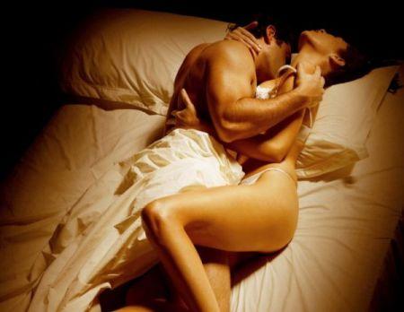 парня интимной приворожить как время близости во