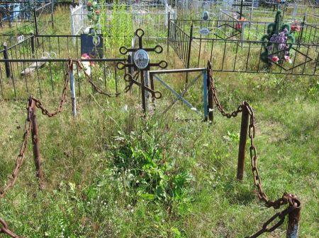 в Нижегородской области есть кладбище, которое «зомбирует» людей
