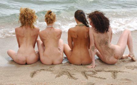 Эро пляж фото