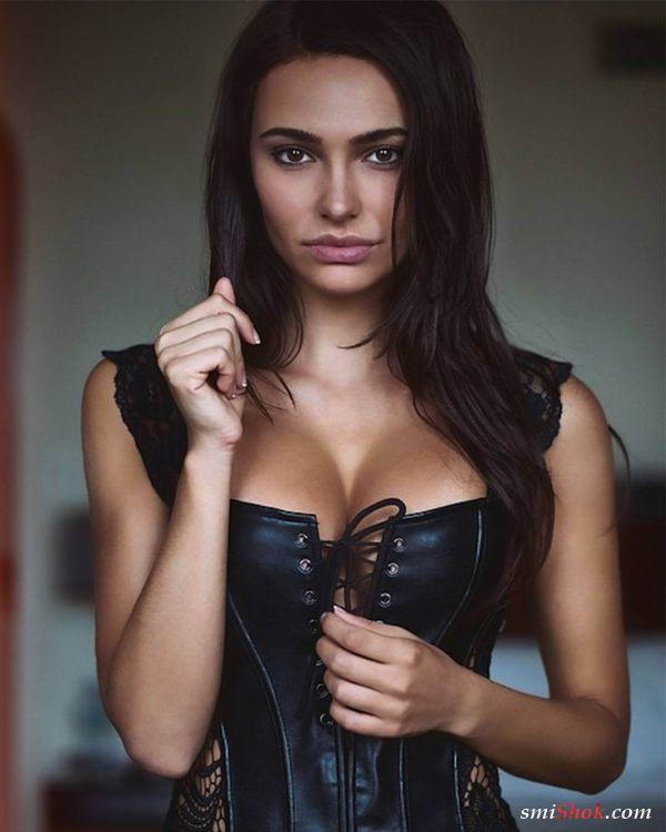 Натали Голба (14 фото)