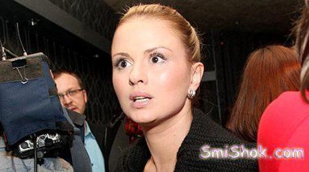 Анна Семенович затопила свою квартиру