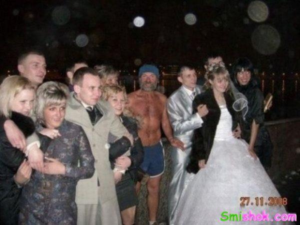 Невдачні святкові фото