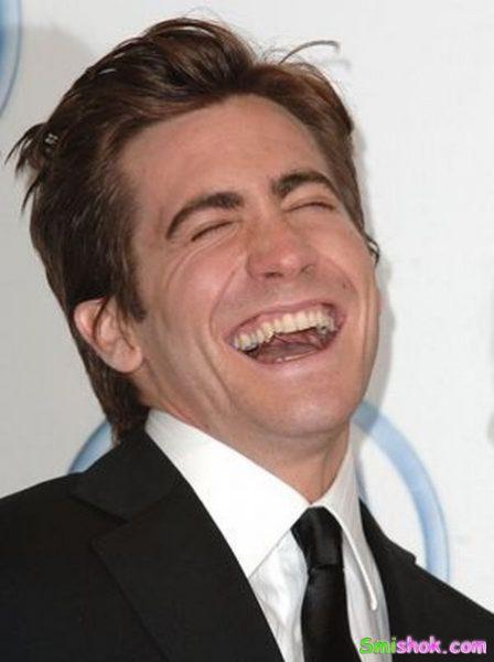 Смішні знаменитості фото