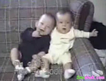 Відео прикол Дитяча гикавка