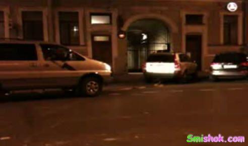 Як люди борются з неправильной парковкой авто