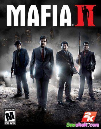 Mafia II вже скоро...