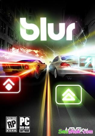 У Bizarre великі плани на Blur