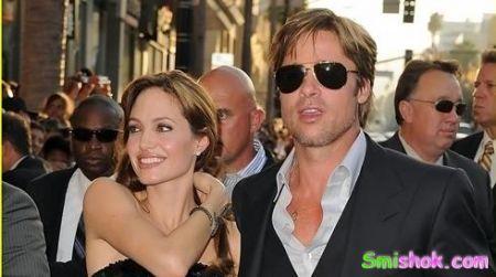Питт і Джоли відстояли свою честь