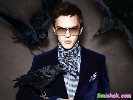 Поцілуй ворона