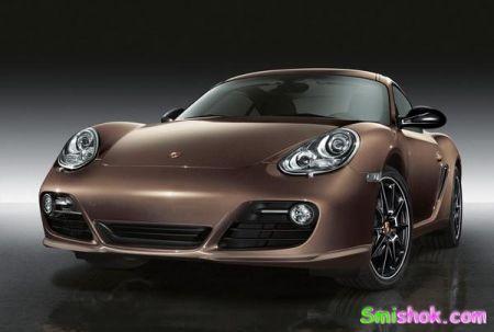 Porsche Cayman стане ще швидший