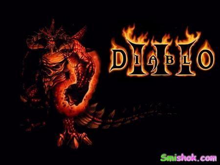 Diablo III не буде на консолях