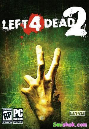 2 DLC 4 Left 4 Dead