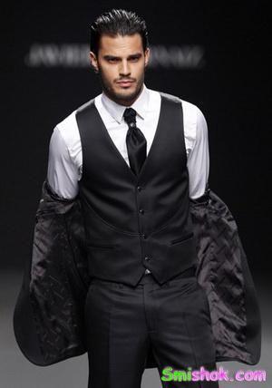 Весільна мода 2010-2011 для чоловіків
