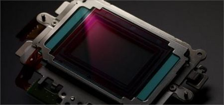 Canon повідомив про розробку 120-МП матриці