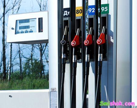 У Листопаді в Україні подорожчає бензин