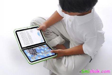 Планшетний комп'ютер OLPC XO - 3