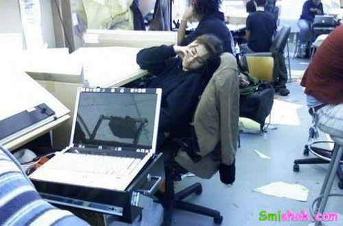 Відпочинем на роботі