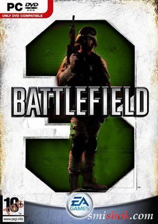 Battlefield 3 не для ХР