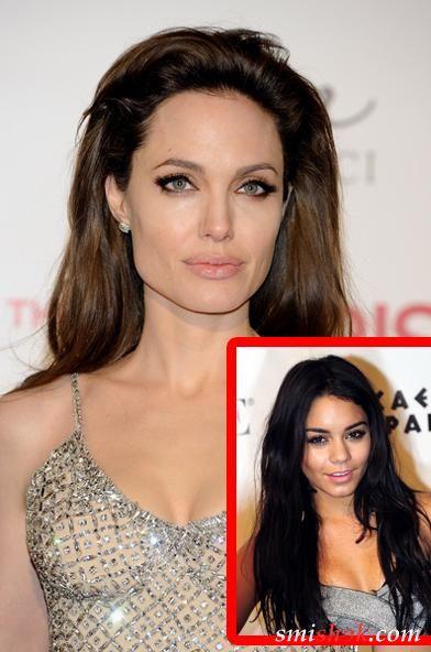 Складений список найпопулярніших актрис 2010 року