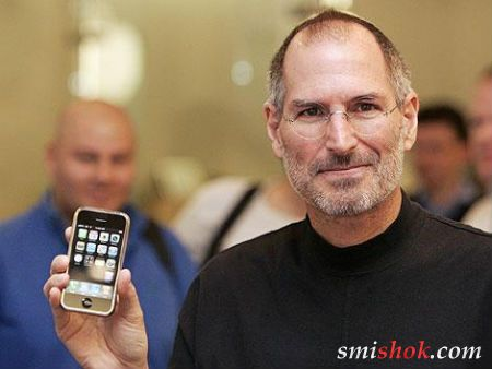Глава Apple заробив за 2009-2010 фінансовий рік 1 долар