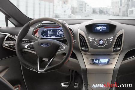 Ford Kuga з майбутнього