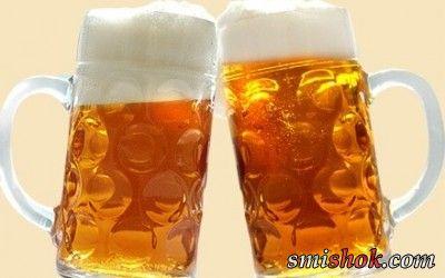 Білорусь призупинила постачання пива з України