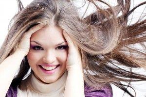 Почни реабілітацію волосся