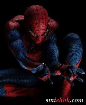 Людина-Павук став Дивним