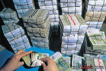 Пенсійні фонди в Україну можуть заробити в 2013 році