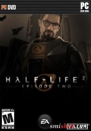 Valve відмовчується на тему Half-Life 2: Episode Three