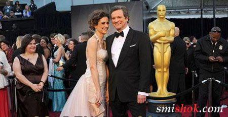 Найбільш стильні чоловіки на церемонії Оскар 2011