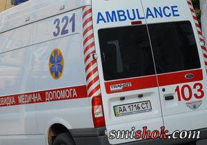 У Києві через ліфта який відірвався загинув чоловік