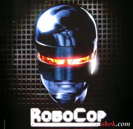 Для твору «Робокопа» MGM найняли сценариста «Дюни»