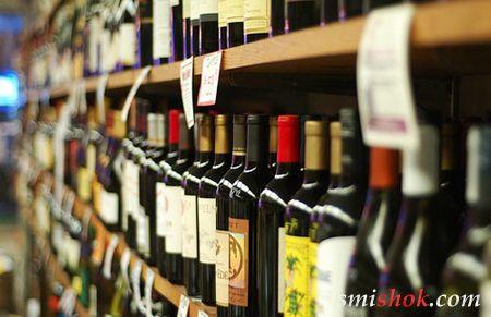 У Києві закрили 30 точок з продажу спиртного та цигарок
