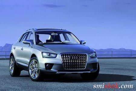 У Audi буде Q9