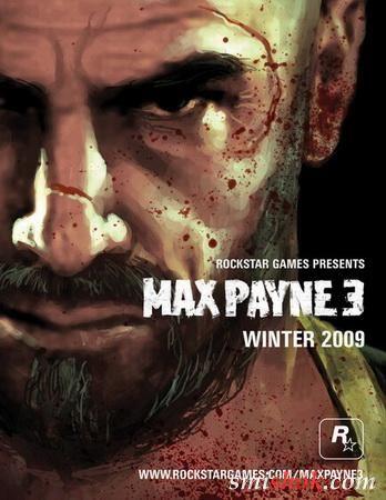 Max Payne 3 в деталях