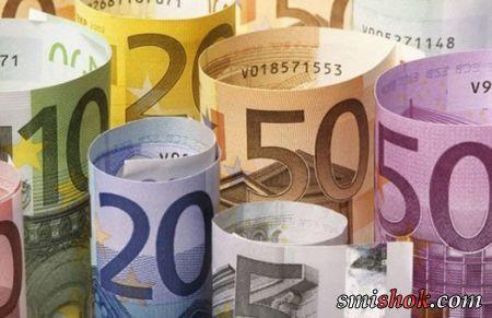 Курс продажу євро може піднятися до 11,54 грн., - прогноз
