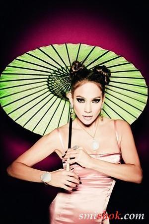 Бренд Tous представив рекламні знімки з Дженнифер Лопес