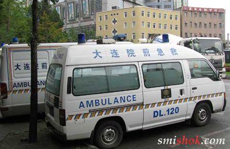 У Китаї виявили нову хворобу, схожу на СНІД