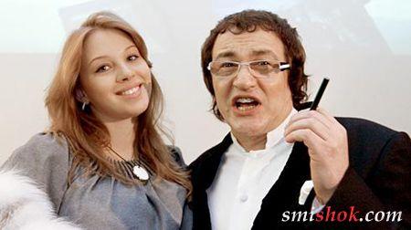 Дмитро Дибров пошкодував, що одружився