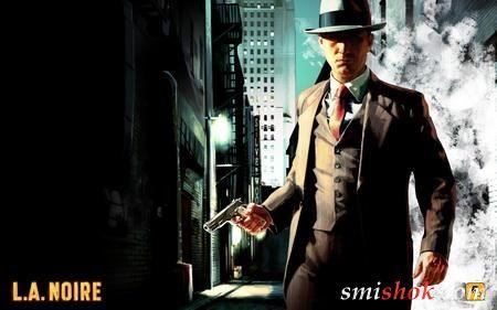 L.A. Noire: рекламна пауза