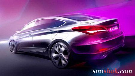 Hyundai i40: буде і седан