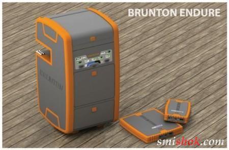 Brunton Endurе використовує енергію сонця для зарядки портативних пристроїв