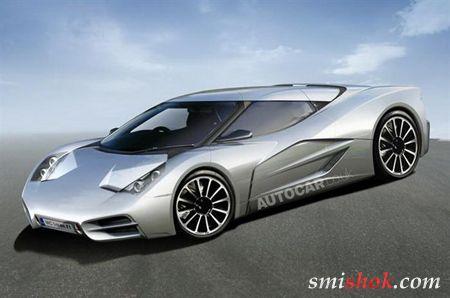 McLaren створює ще один суперкар