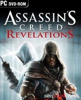 Assassin's Creed Revelations: нові медіа матеріали
