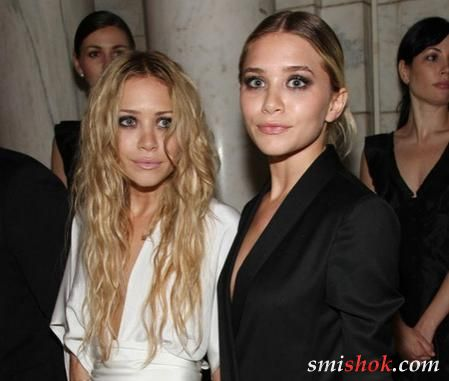 Мері-Кейт і Ешлі Олсен відкриють модний магазин