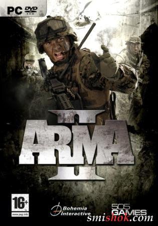ArmA 2 стане безкоштовною