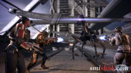 Більше масовості в Mass Effect 3